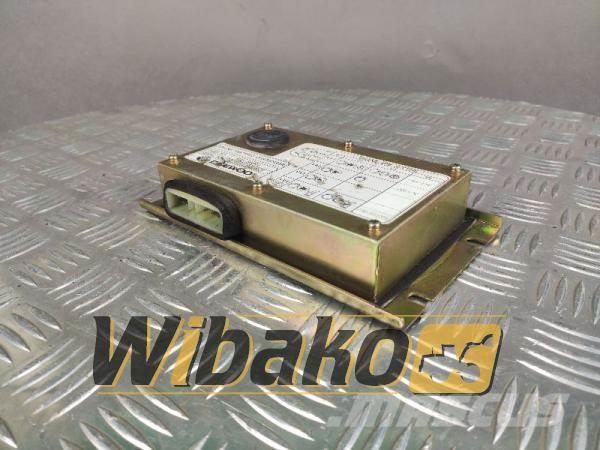 Daewoo Controller (computer) Daewoo 543-00074 MJ-2003-B-2