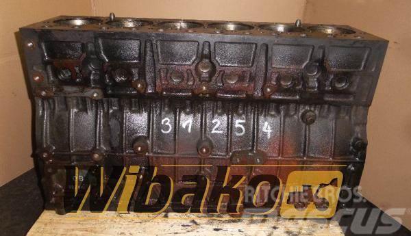 Daewoo Crankcase Daewoo DE08 0E28