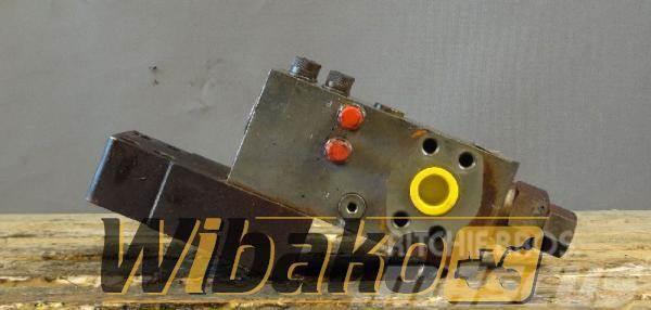 Daewoo Cylinder valve Daewoo S280LC-3