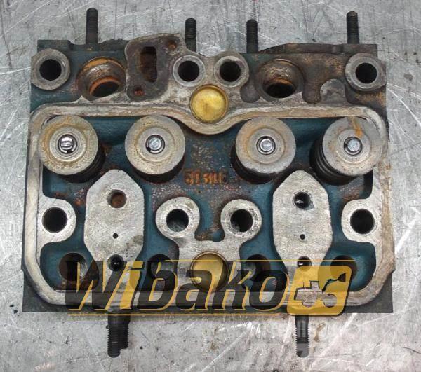 Daewoo Cylinderhead Daewoo DE12TIS