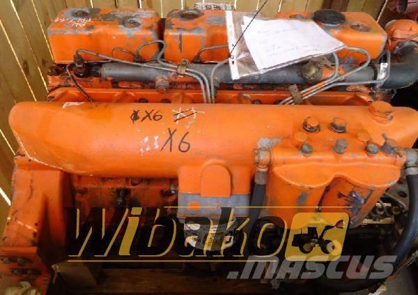 Daewoo Engine Daewoo D1146