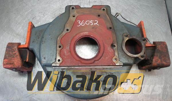 Daewoo Flywheel housing Daewoo DE12TIS