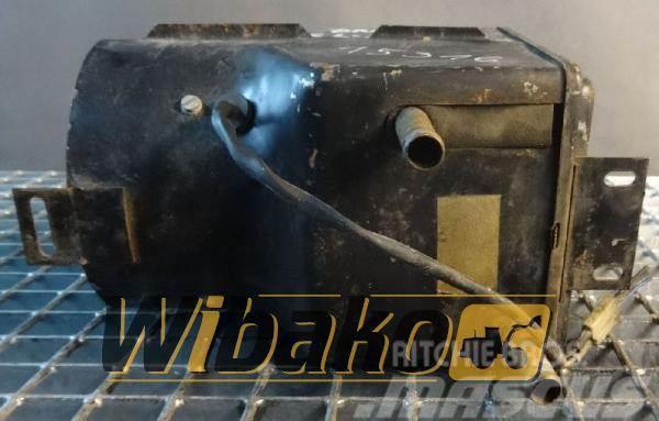 Daewoo Heater Daewoo SL220LC