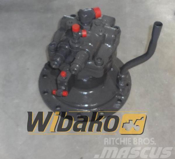 Used daewoo hydraulic motor daewoo t3x170chb 10a 60 285 for Hydraulic motors for sale