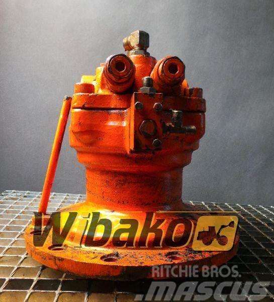 Daewoo Hydraulic motor / Silnik hydrauliczny Daewoo 401-0