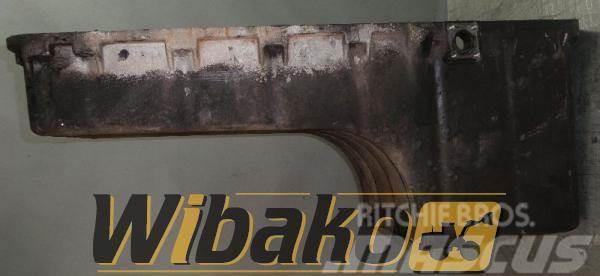 Daewoo Oilsump Daewoo DE08