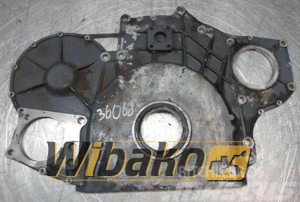 Daewoo Pokrywa obudowy rozrządu Daewoo DE12TIS