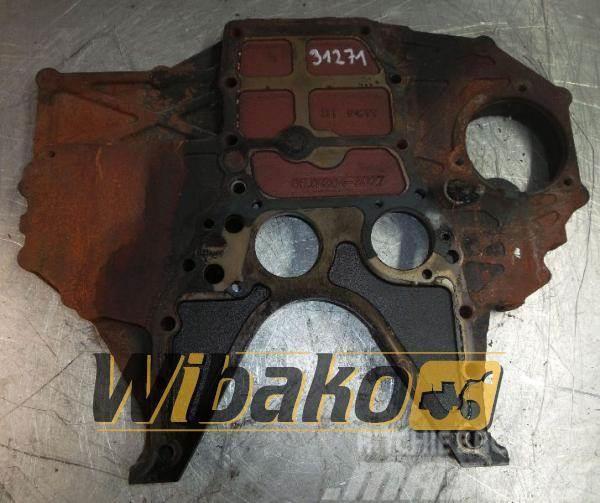 Daewoo Rear gear housing Daewoo DE08 65.01304-3027