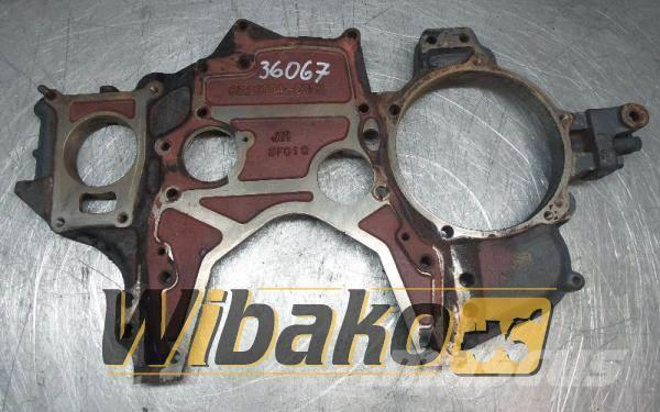 Daewoo Rear gear housing Daewoo DE12TIS 65.01304-0023