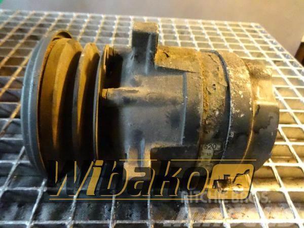Daewoo Sprężarka klimatyzacji Daewoo J639