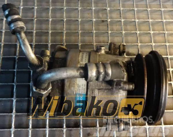 Daewoo Sprężarka klimatyzacji Daewoo J639 5110523