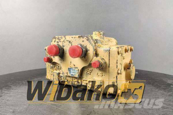 Danfoss Control valve Danfoss OSQA4 150F0095