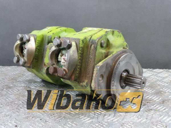 David Brown Gear pump David Brown P2CP221313A276