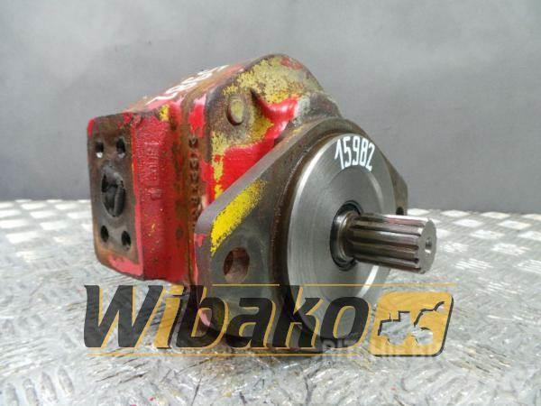 David Brown Gear pump David Brown PC2213C4B26C