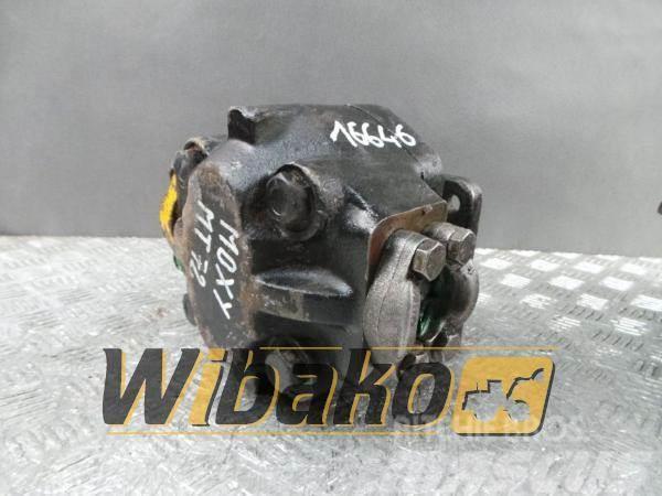 David Brown Gear pump David Brown P2CP2210C5B26C
