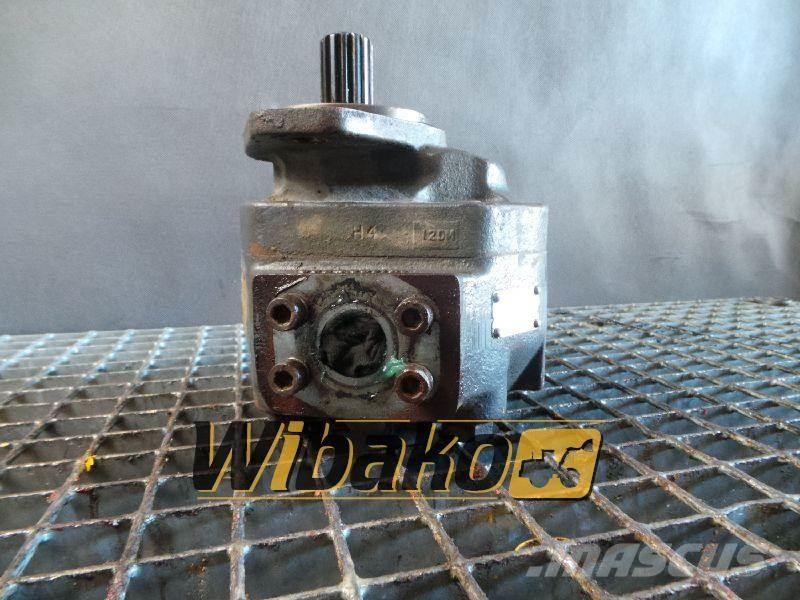 David Brown Hydraulic pump David Brown SPAX2210C2B26A