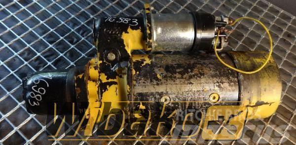 Delco Remy Starter Delco Remy 42MT 1993796