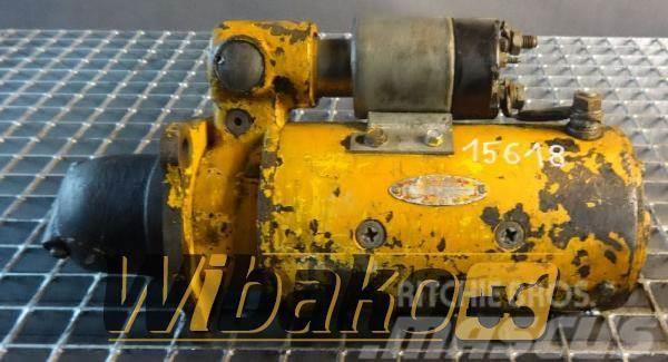 Delco Remy Starter / Rozrusznik Delco Remy 1113634