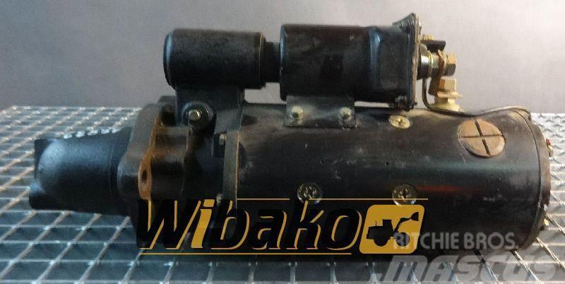 Delco Remy Starter / Rozrusznik Delco Remy 50MT 3021038