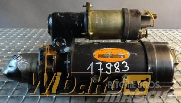 Delco Remy Starter / Rozrusznik Delco Remy 37MT 1993903