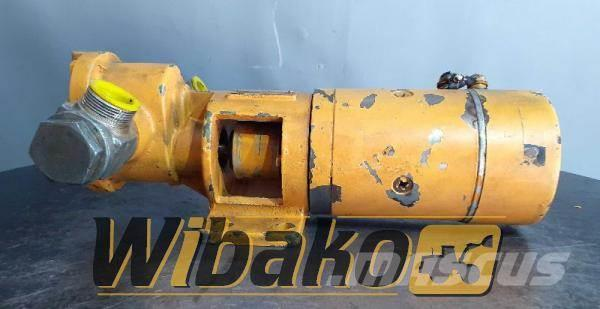 Delta Pump Electropump Delta Pump 595A24V 95939