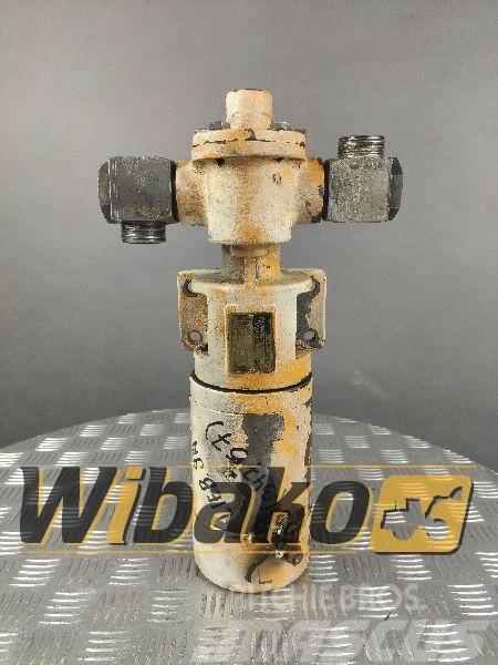 Delta Pump Electropump Delta Pump 595A24V