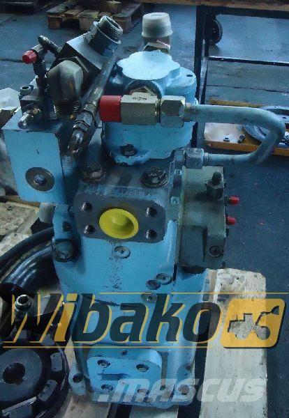 Denison Hydraulic pump Denison P11S2R1C9A2B000A1M207768 02
