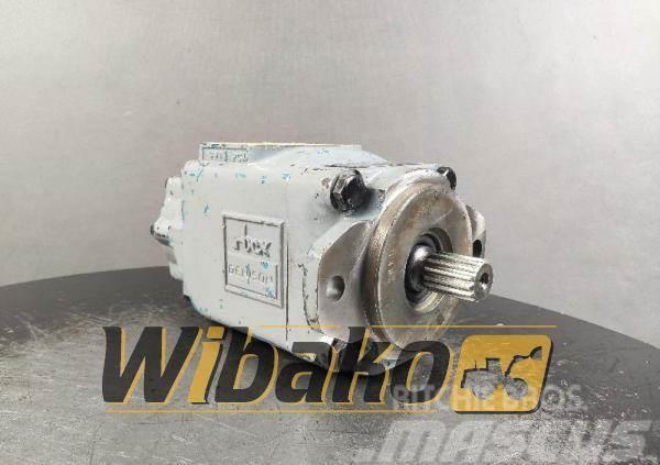 Denison Hydraulic pump Denison T6DC711 T6DC-B38-B172R27-B1