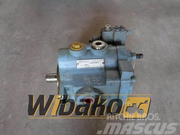 Denison Hydraulic pump / Pompa hydrauliczna Denison PV292R