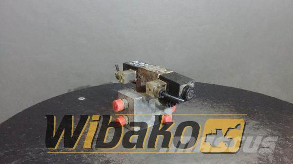 Dennison Valves set Dennison 4D0135207030200A1G00327