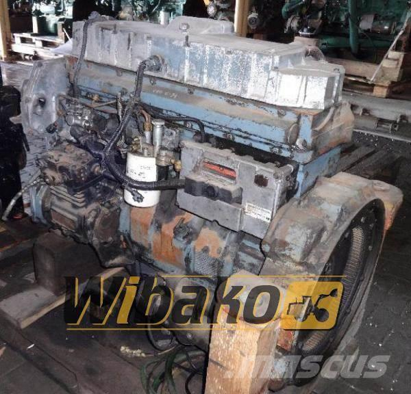 Detroit Diesel Engine Detroit Diesel SERIES 40 IC225D