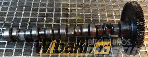 Deutz Camshaft for Deutz BF4M1012