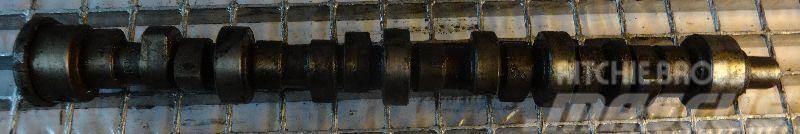 Deutz Camshaft / Wałek rozrządu Deutz F4L1011 04178829