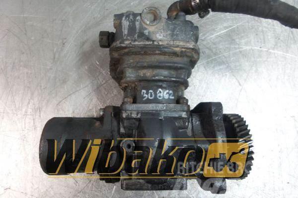 Deutz Compressor Deutz BF6M1015C RC55345