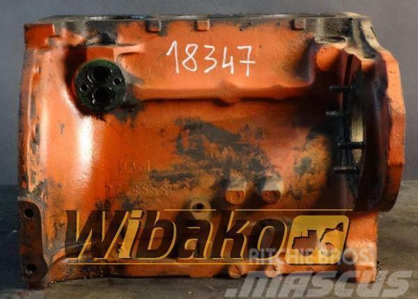 Deutz Crankcase / Blok silnika Deutz F3L913 G