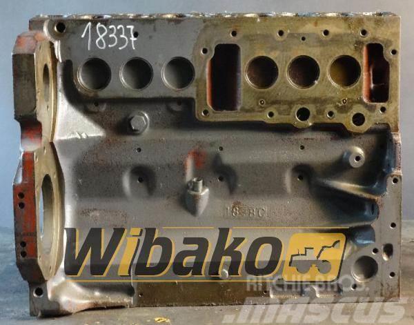 Deutz Crankcase Deutz BF4M1012 04206646