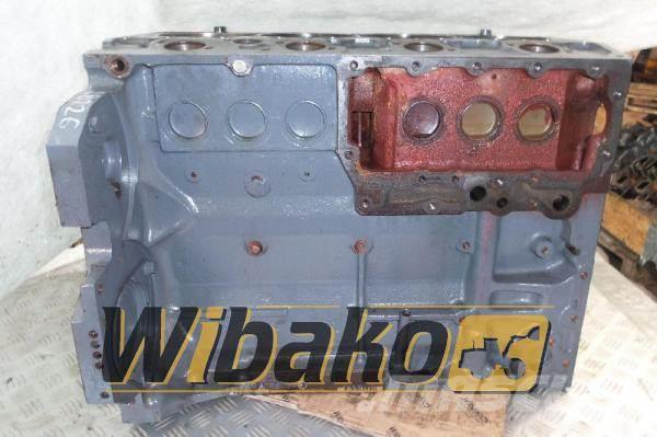 Deutz Crankcase Deutz BF4M1013EC 04290036