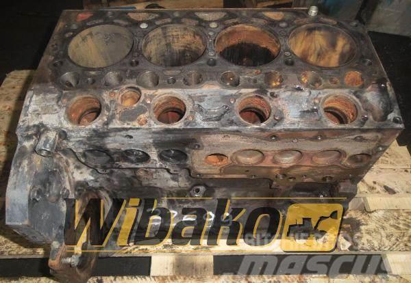 Deutz Crankcase Deutz BF4M2012C ZA04288542