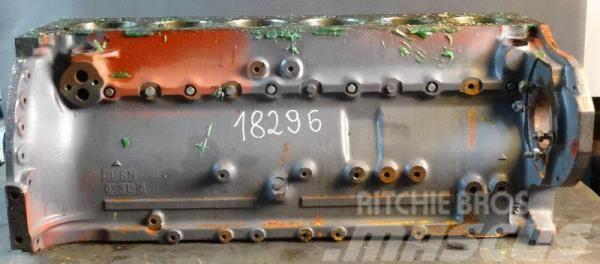 Deutz Crankcase Deutz BF6L913