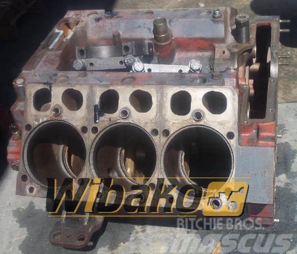 Deutz Crankcase Deutz BF6M1015C