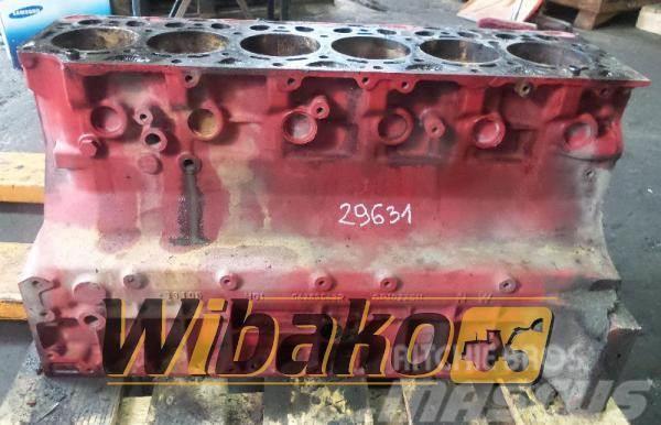Deutz Crankcase Deutz BF6M2012 04289543R