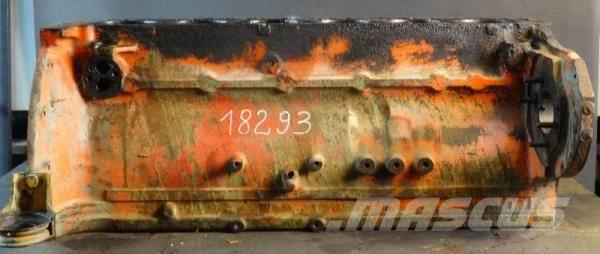 Deutz Crankcase Deutz F6L912