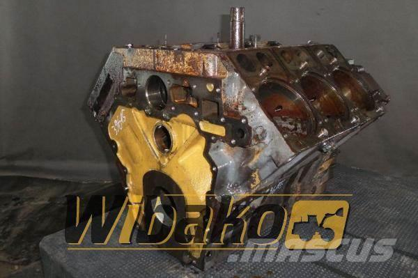 Deutz Crankcase Deutz TCD2015 V06 04260695RB/04612818