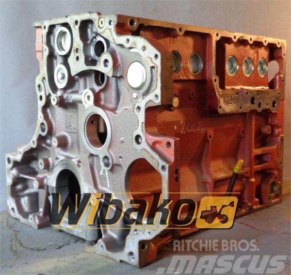 Deutz Crankcase for Deutz BF4M1013EC