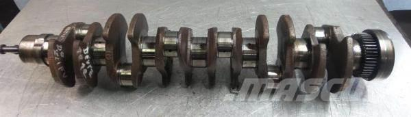 Deutz Crankshaft Deutz BF6M1012 04204215R