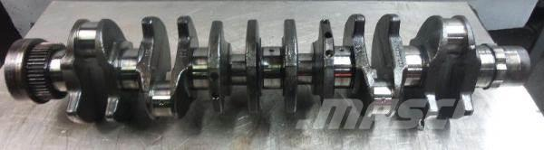 Deutz Crankshaft Deutz TCD2013 L06 2V 02931508/04284997/