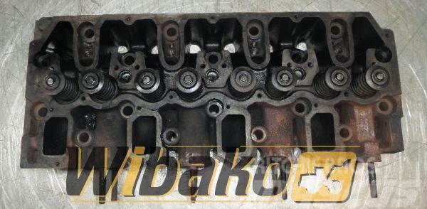 Deutz Cylinder head Deutz BF4M1013 4205354KZ