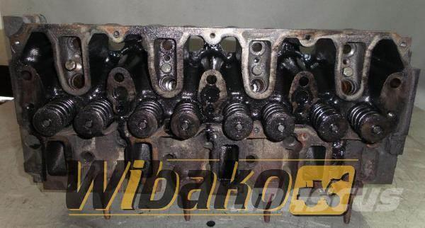 Deutz Cylinder head Deutz BF4M2012 5021098