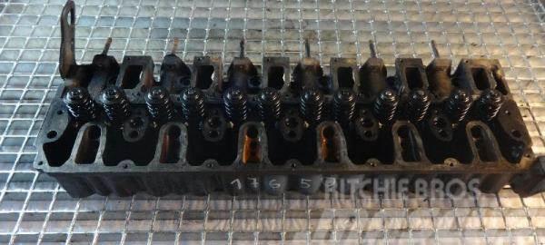 Deutz Cylinder head Deutz BF6M1012