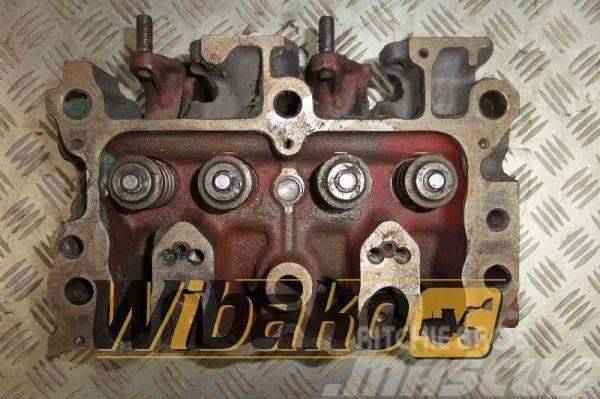 Deutz Cylinder head Deutz F2L1011F 04179684